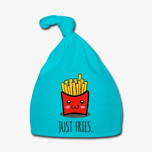 Just fries - Pommes - Pommes frites - Baby Mütze