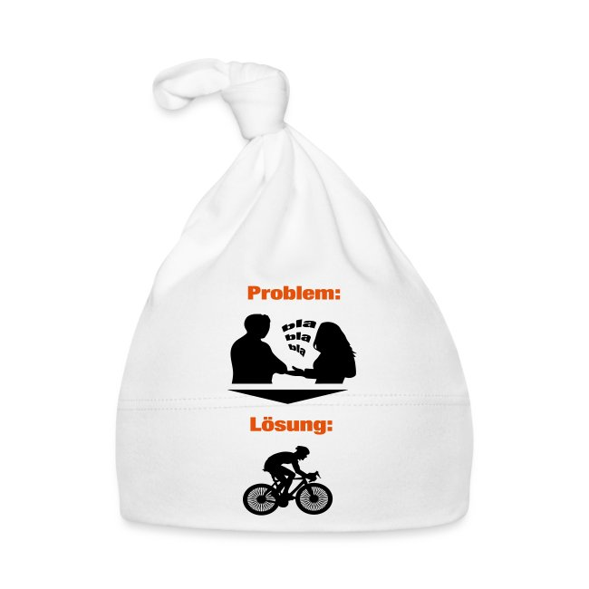 Problem und Lösung Fahrrad