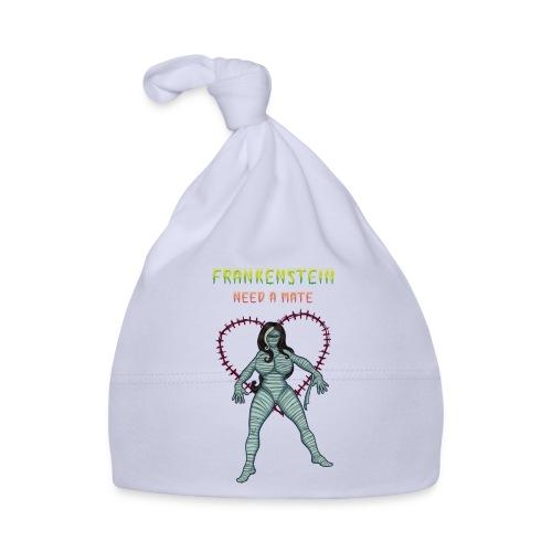 Frankenstein need a mate - Baby Cap
