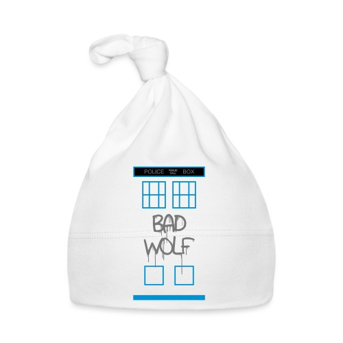 Doctor Who Bad Wolf - Cappellino neonato