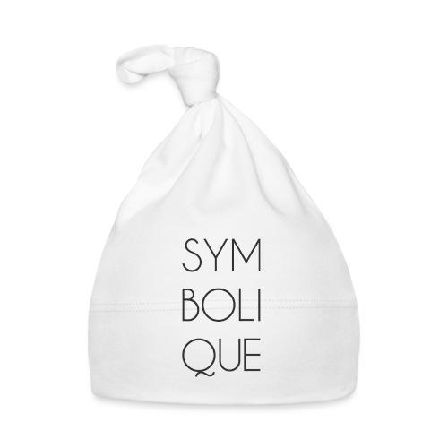 Symbolique - Bonnet Bébé