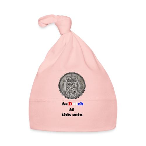 Hollandse Gulden - Muts voor baby's