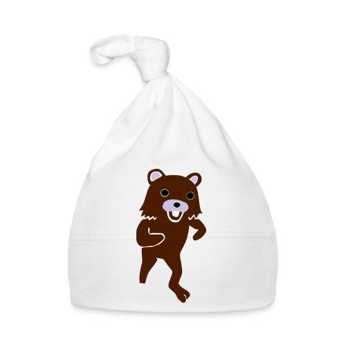 new Idea 15142400 - Czapeczka niemowlęca