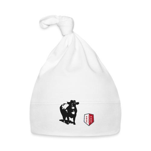 Vache - Cow - Baby Mütze