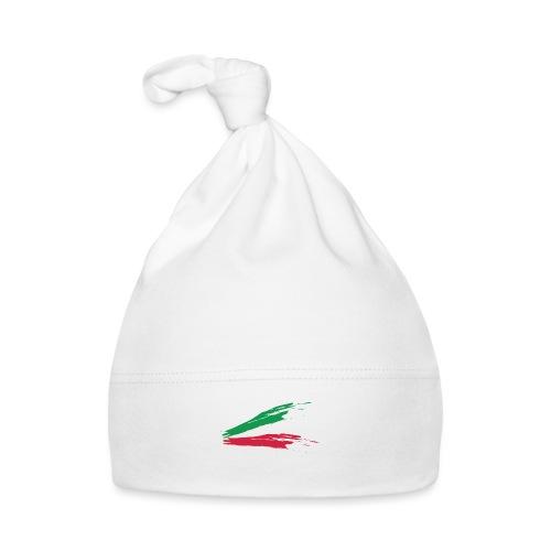 Italy Flag - Gorro bebé