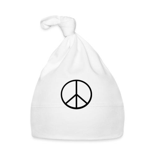 peace - Babymössa