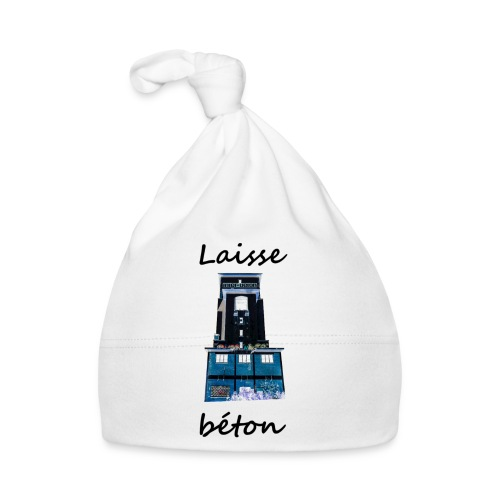 laisse_b--ton-png - Bonnet Bébé