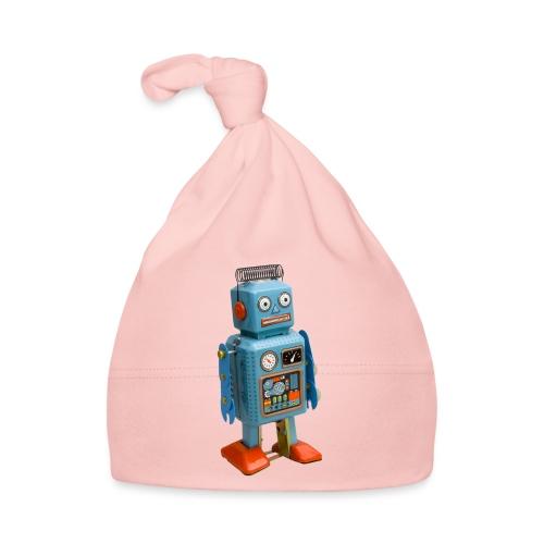 T-Shirt ROBOT - Cappellino neonato