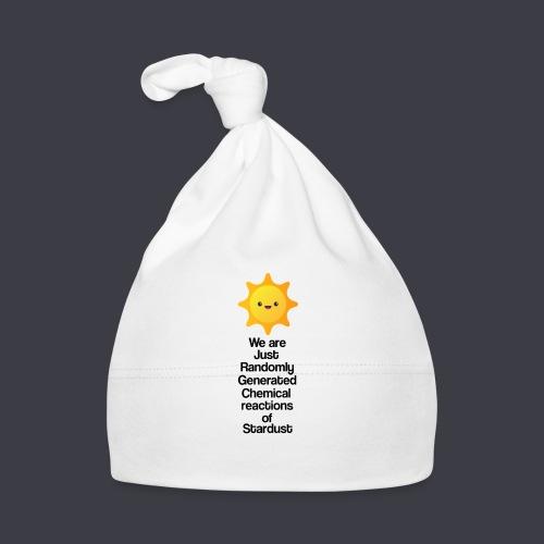 t shirt zon - Muts voor baby's