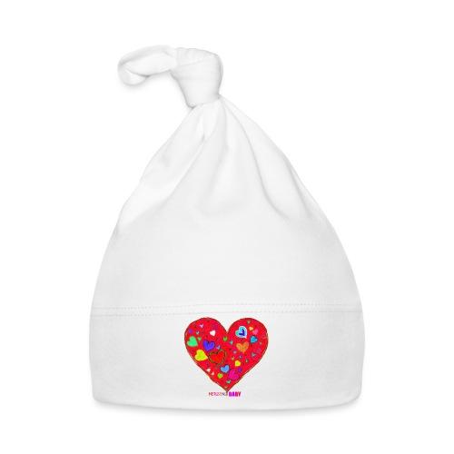 HerzensBaby - Baby Mütze