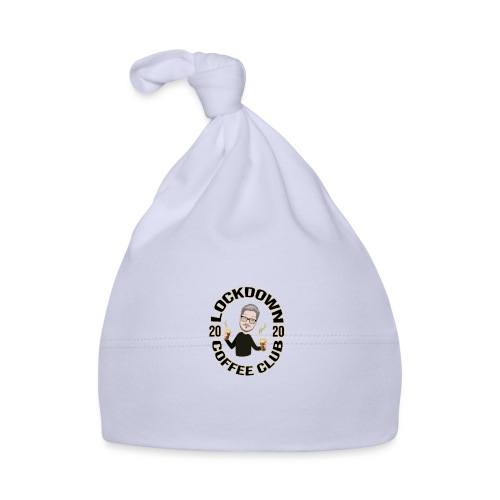 Lockdown Coffee Club 2020 - Baby Cap