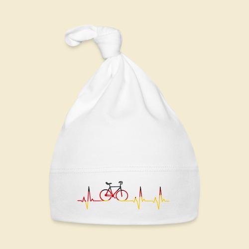 Kunstrad | Artistic Cycling Heart Monitor Germany - Baby Mütze