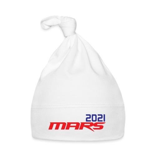 Mars 2021 - Gorro bebé