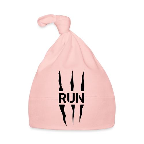 Run Scratch - Bonnet Bébé
