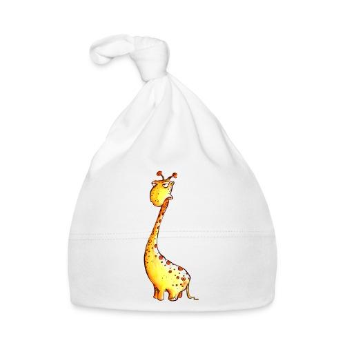 Giraffe - Baby Mütze