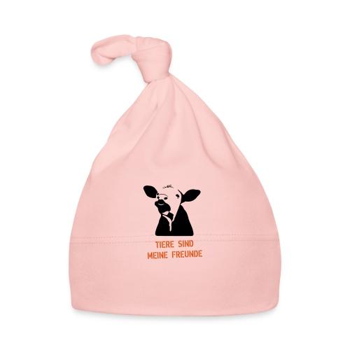 tiere sind meine freunde - Baby Mütze