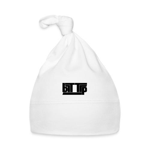 brttrpsmallblack - Baby Cap