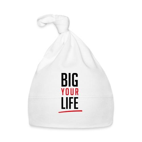 Big Your Life - Baby Mütze