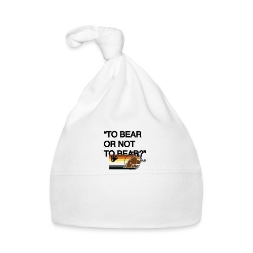 grrr_shakesbearTo bear or not to bear - Bonnet Bébé