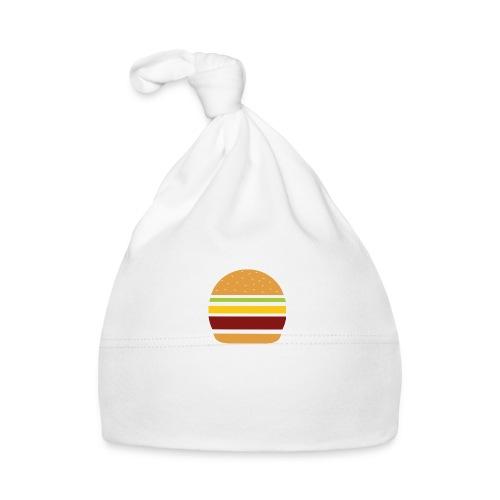 Logo Burger Panhamburger - Bonnet Bébé