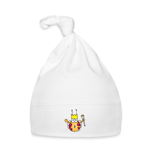 Bienenkönigin - Baby Mütze