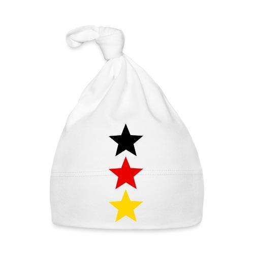 3 Sterne Deutschland #1 - Baby Mütze