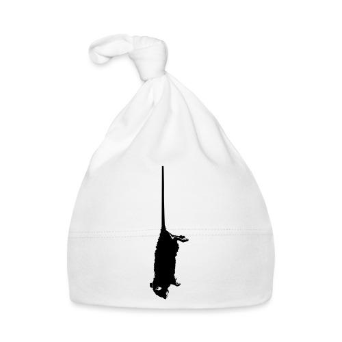 rat mort pendu - Bonnet Bébé