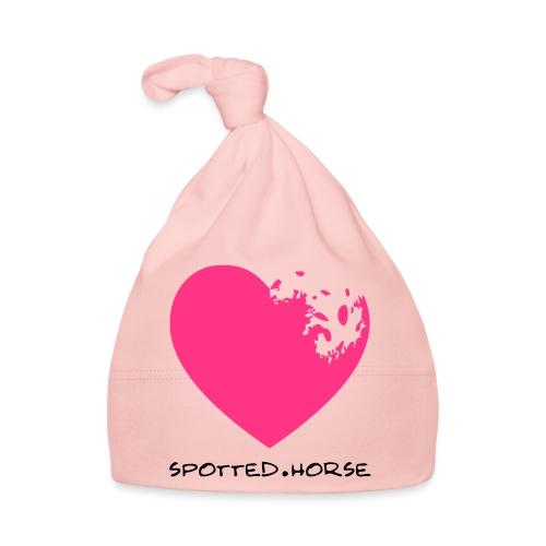Cuore Appaloosa Spotted.Horse - Cappellino neonato