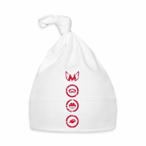 Mosso_run_swim_cycle - Cappellino neonato