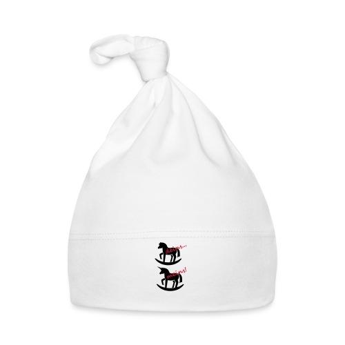 Dein Einhorn - mein Einhorn - Baby Mütze