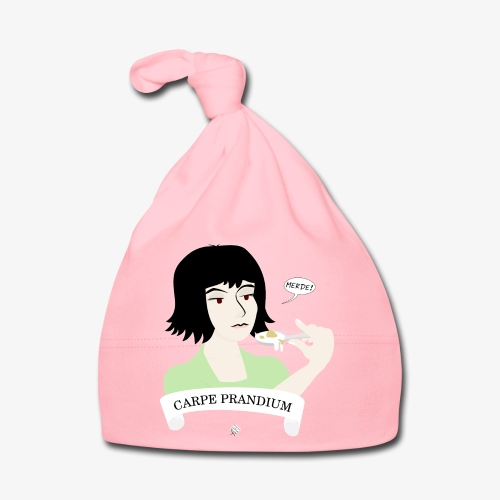 Carpe Prandium - Babymössa