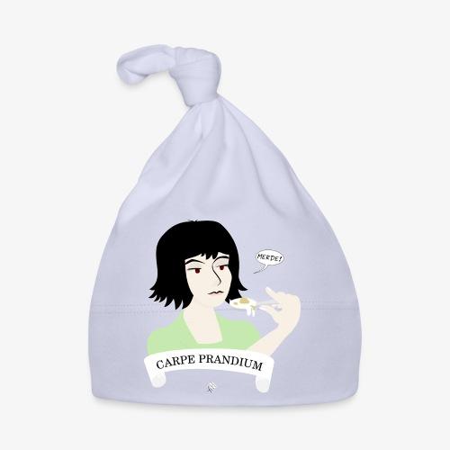 Carpe Prandium - Baby Cap