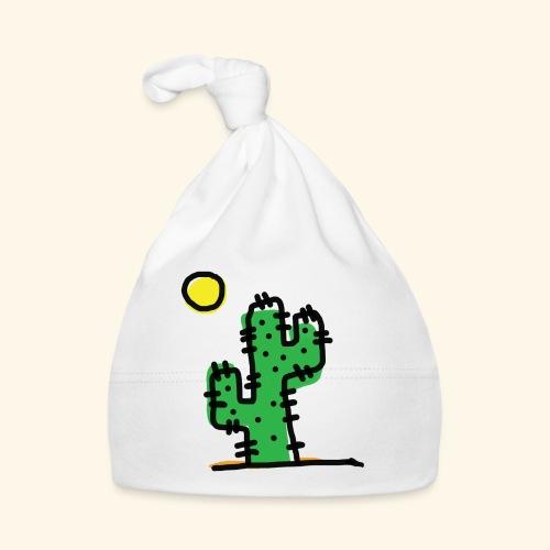 Cactus single - Cappellino neonato