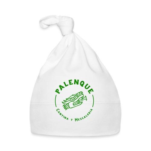 PALENQUE Logo Green Snakehead - Bonnet Bébé