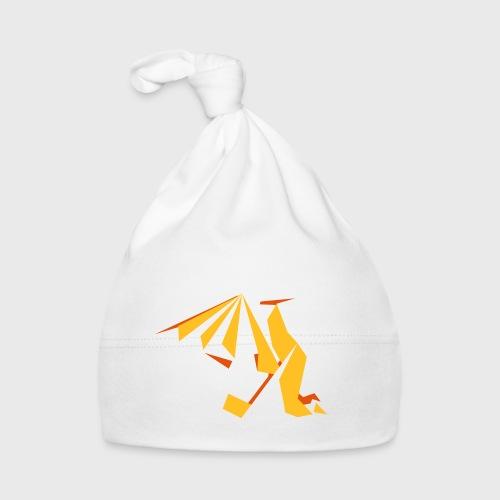 Dragon Origami - Bonnet Bébé