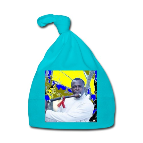 Shaka saxo - Bonnet Bébé
