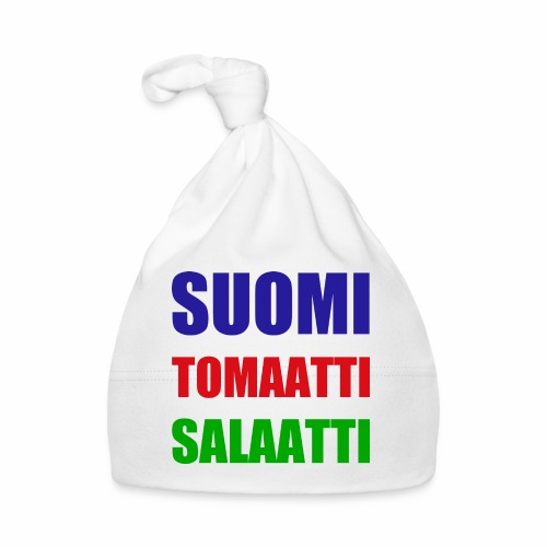 SUOMI SALAATTI tomater - Babys lue