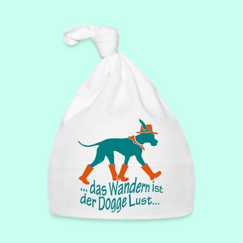 Wanderslust Dogge - Baby Mütze