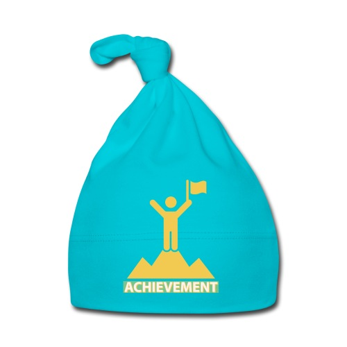 Achievement typo by CloudMonde - Baby Cap