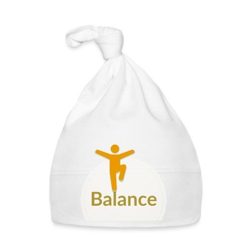 Balance berge yellow - Baby Cap