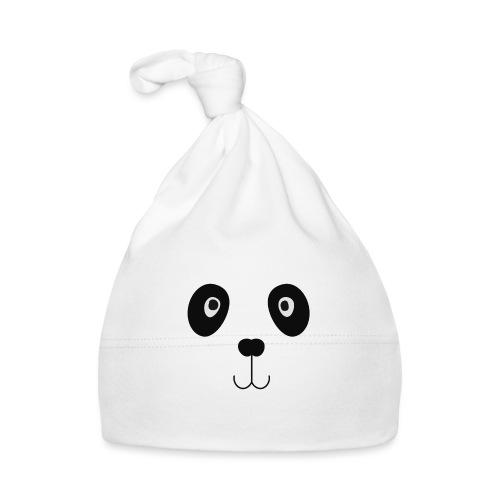 Panda ogen - Muts voor baby's