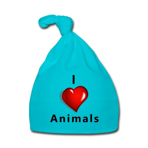 i love animals - Muts voor baby's