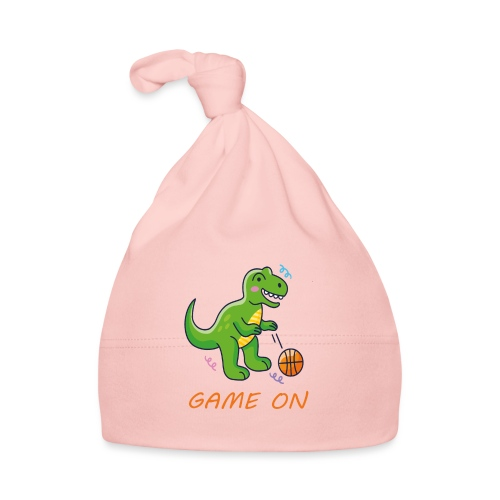 GAME ON - Baby Cap