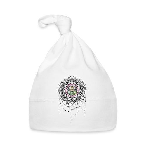 Mandala Bijou MaitriYoga - Bonnet Bébé