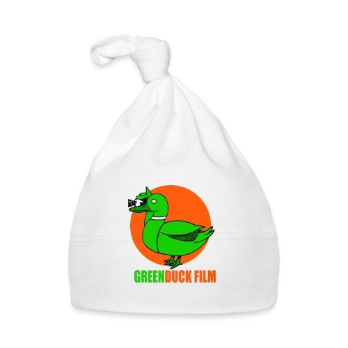 Greenduck Film Orange Sun Logo - Babyhue