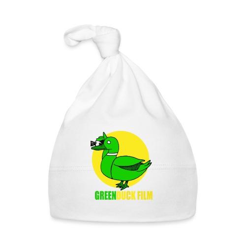 Greenduck Film In the Sun Logo - Babyhue