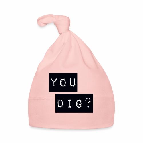 You Dig - Baby Cap