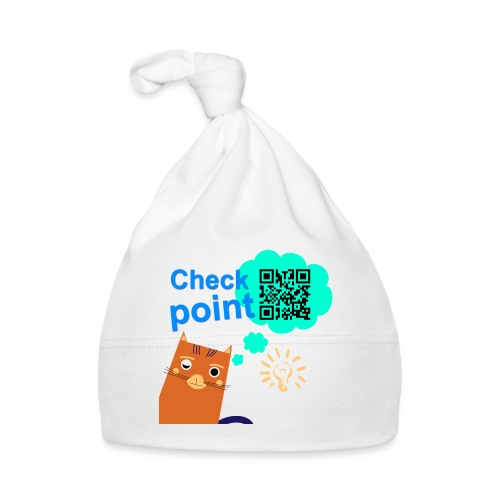 Duna Checkpoint - Babys lue
