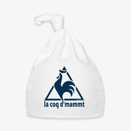 La Coq d'Mammt - Cappellino neonato