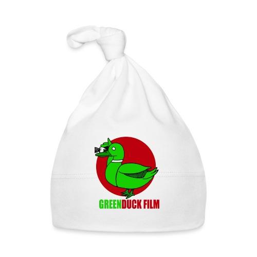 Greenduck Film Red Sun Logo - Babyhue